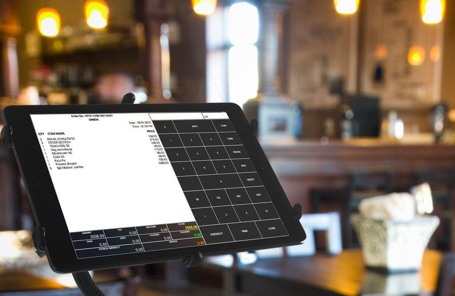 Restaurant Management Software Chennai Hotel Billing